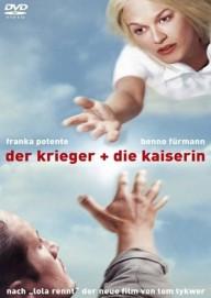 Der Krieger und die Kaiserin (DVD-Lizenz 3 Jahre) (DVD)