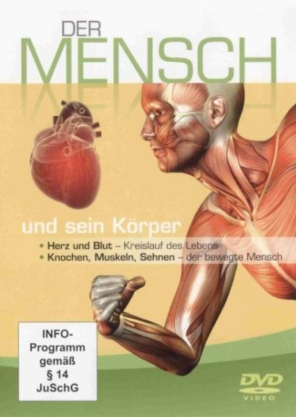DER MENSCH UND SEIN KÖRPER – DVD 2 - Matthias-Film