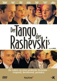 Der Tango der Rashevskis (DVD)