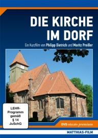 Die Kirche im Dorf (DVD educativ premium)
