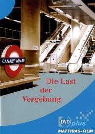 Die Last der Vergebung (DVDplus)