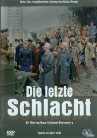 Die letzte Schlacht (DVD)