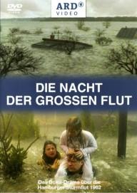 Die Nacht der großen Flut (DVD)