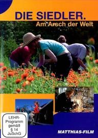 Die Siedler. Am Arsch der Welt (DVD)