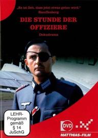 Die Stunde der Offiziere (DVD)
