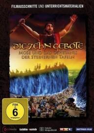 Die Zehn Gebote didaktische DVD