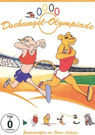 Dschungel-Olympiade (DVD)