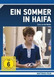 Ein Sommer in Haifa