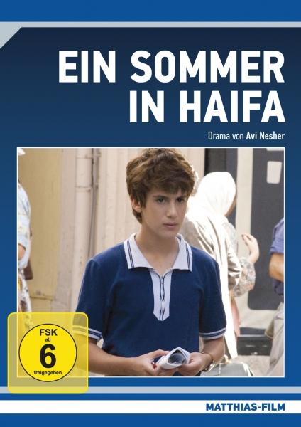 EIN SOMMER IN HAIFA - Matthias-Film