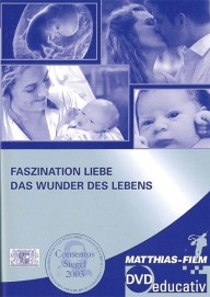Faszination Liebe (DVD-educativ)