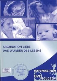 Faszination Liebe (DVD-educativ)