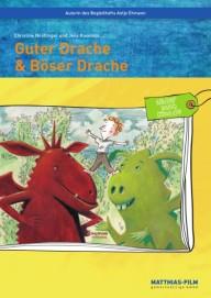 Guter Drache & Böser Drache (Dias + DVD)