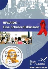 HIV / AIDS - eine Schülerdiskussion (DVD-educativ)