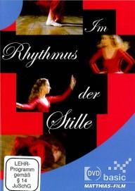 Im Rhythmus der Stille (DVD)