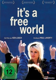 it's a free world (DVD)