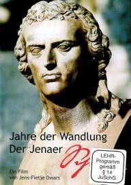 Jahre der Wandlung - Der Jenaer Schiller (DVD)
