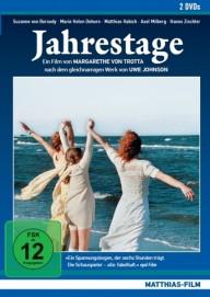 Jahrestage (1-4) (DVD)
