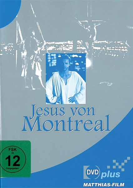 symbolism in the movie jesus of montreal One particular problem faces anyone who wishes to make a film about jesus,   in jesus of montreal, indicates that the charge of heresy is never far from movie   the 1961 king of kings, for example, follows traditional catholic symbolism by .