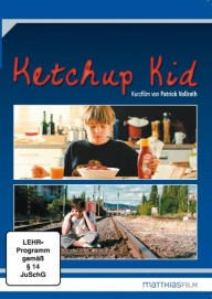 Ketchup Kid