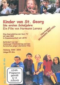 Kinder von St. Georg Die ersten Schuljahre (DVD)