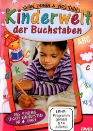 Kinderwelt der Buchstaben – sehen