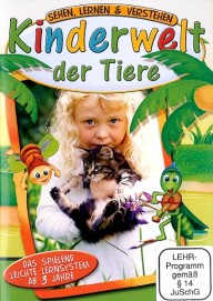 Kinderwelt der Tiere – sehen