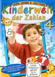 Kinderwelt der Zahlen - sehen
