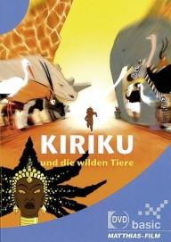 Kiriku und die Zauberin (DVD)