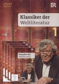 Klassiker der Weltliteratur (5 DVDs im Paket)