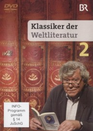 Klassiker der Weltliteratur – DVD 2