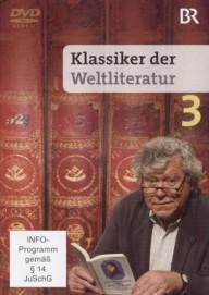 Klassiker der Weltliteratur – DVD 3