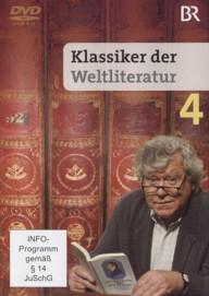 Klassiker der Weltliteratur – DVD 4