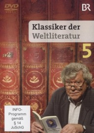 Klassiker der Weltliteratur – DVD 5