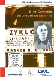 Kurt Gerstein - Der Christ