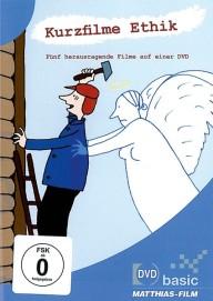 Kurzfilme Ethik - 5 Filme auf einer DVD (DVD)