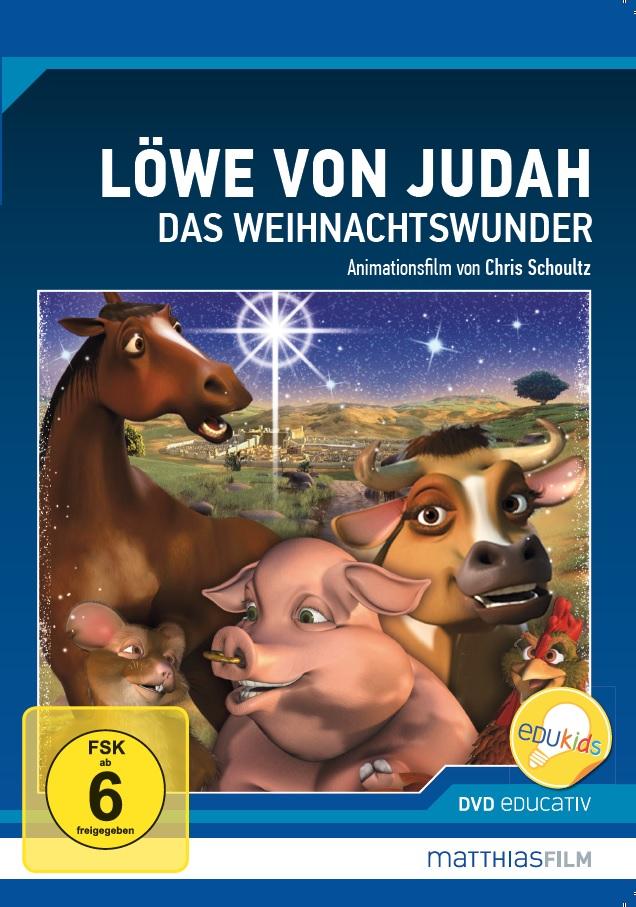 Löwe von Judah