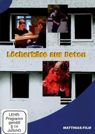 Löcherkäse aus Beton (DVD)