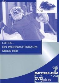 Lotta - ein Weihnachtsbaum muss her (DVDplus)