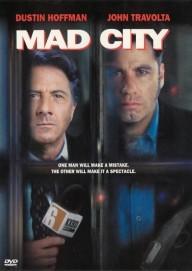 Mad City (DVD-Lizenz 3 Jahre) (DVD)