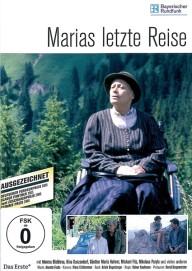 Marias letzte Reise (DVD)