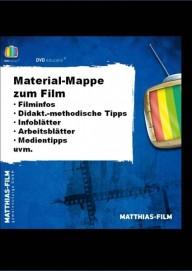 CHARLIE UND DIE SCHOKOLADENFABRIK (DVD-Lizenz 5 Jahre) - Matthias-Film