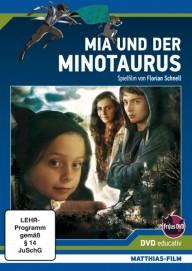 Mia und der Minotaurus