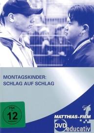 Montagskinder: 1. Schlag auf Schlag (DVD-educativ)