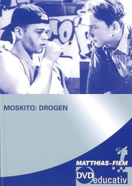 Moskito: Drogen (DVD-educativ)