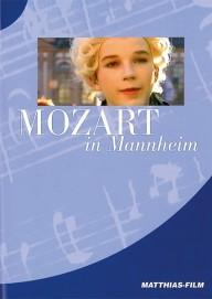 Mozart in Mannheim (DVD)