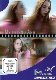 My Friend Ana (DVD-educativ)