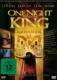 One Night with the King (DVD)