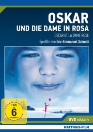 Oskar und die Dame in Rosa (Oscar et la dame rose)