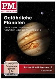 GEFÄHRLICHE PLANETEN P.M.