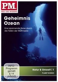 Geheimnis Ozean P.M.